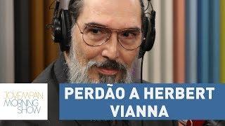 Em novo projeto, Lobão pede perdão a Herbert Vianna por ter o atazanado por tantos anos YouTube Videos