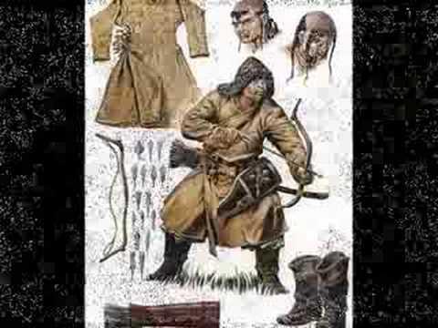 Thê Tûrâniâns || Mongolian Warriors 2