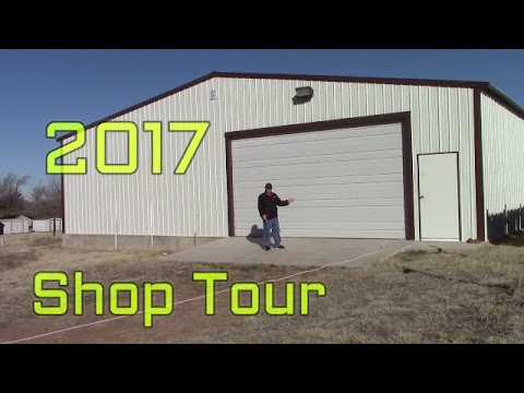 Rob Cosman Workshop Tour