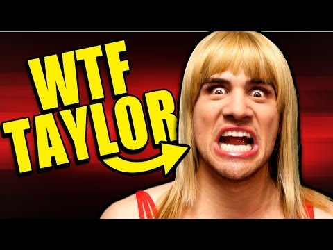 Thumbnail: TAYLOR SWIFT DUMPED ME