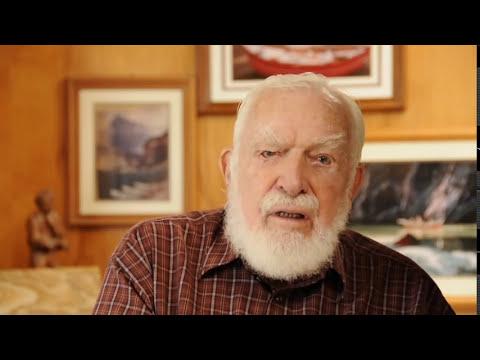 River Running Pioneer: Martin Litton (2011 Interview)
