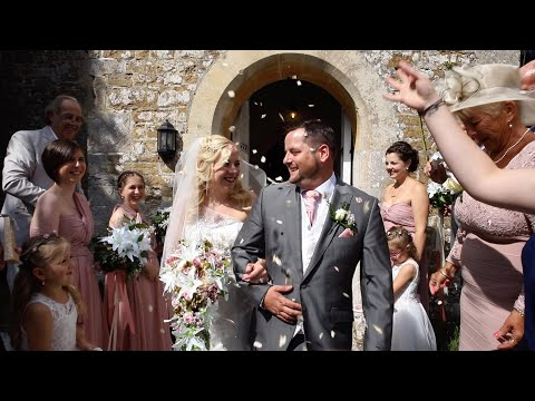 Lauren & Mat's Wedding Highlight Film