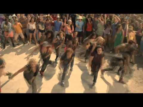 Final Dance | Step Up Revolution
