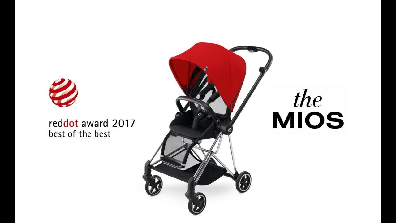 Red Dot Award : the mios 39 best of the best red dot design award 2017 ~ Watch28wear.com Haus und Dekorationen