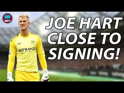 Joe Hart close to signing - Hernandez wage demands | Transfer Update