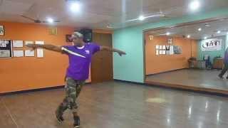 Zumba Hip-Hop.. Likhe Jo Khat Tujhe,,Choreopraphy byZivi