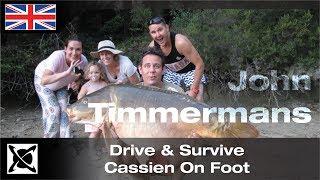 ***Carp Fishing*** Drive & Survive  - Cassien On Foot