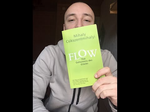 Flow (German edition) YouTube Hörbuch Trailer auf Deutsch