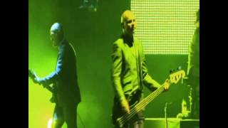 Delirious DVD Live From Bogota - Deeper (HD)