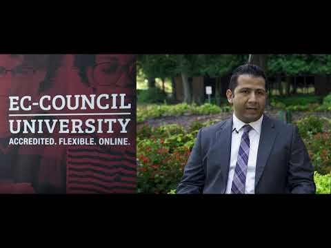 Hear It From EC-Council University Members