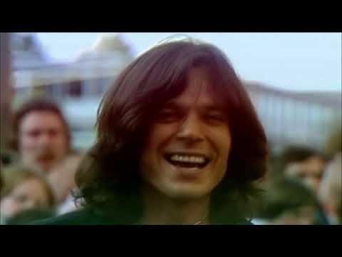 Jürgen Drews Barfuss Durch Den Sommer 1977 Youtube