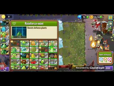 Plants Vs Zombies 2 BattleZ ( Week 40 ) 1mil+