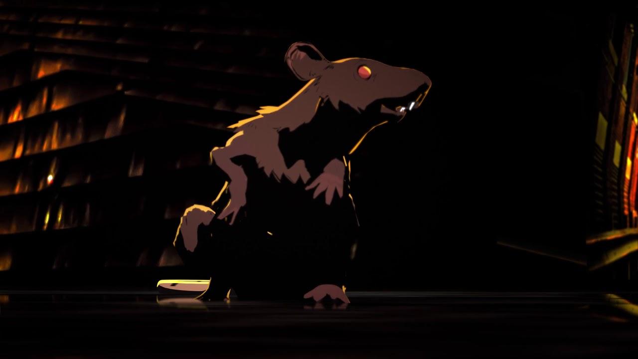 Urban Animal - Fan Animation