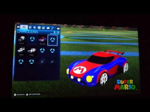 Rocket league en nintendo switch!! Review i analisis