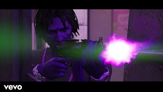 NLE Choppa - Famous Hoes (Music Video)