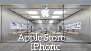 Gambar cover Apple Store Tour | Apple Store USA