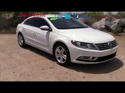 2014 Volkswagen CC Sport PZEV Sedan - Luxury Motorsports (15129A)