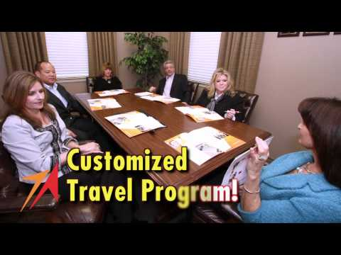 Corporate Travel Management + Expense Reporting Experts -Travel Leaders Louise Lascik