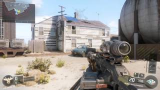 Call of Duty®: Black Ops III ITA primo gameplay commentato