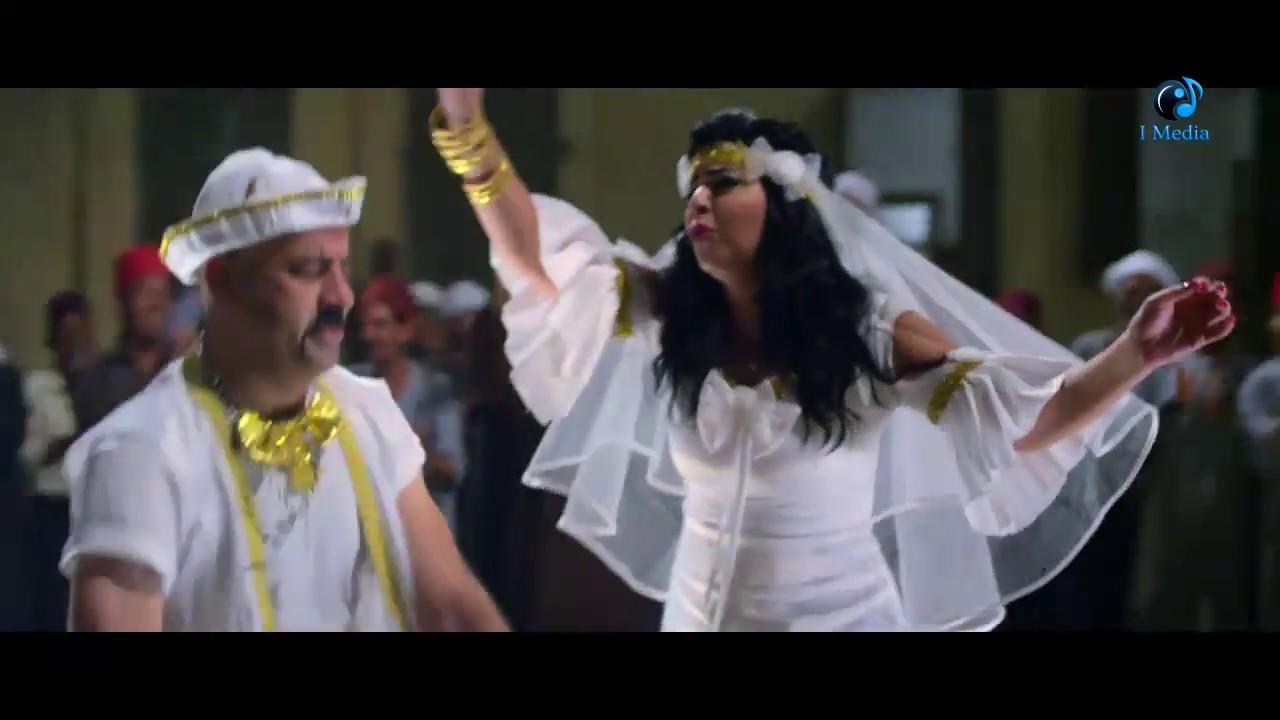مهرجان العيد - وأغنية فرحة اللمبي من مسلسل فيفا أطاطا
