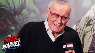 Remembering Stan Lee | This Week In Marvel