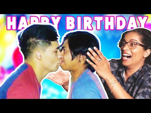 Surprise Show for Lilly Singh! | D-trix