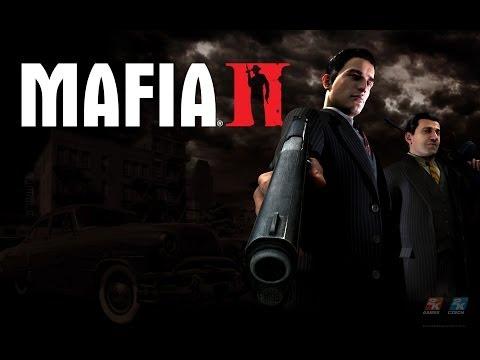 Mafia 2 Movie (All cutscenes)