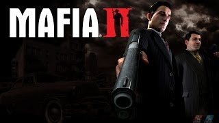 Mafia 2 Movie (All cutscenes)