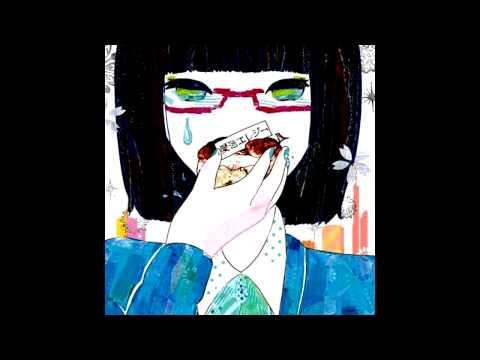 DECO*27 feat. mirto | Ai kotoba / 愛言葉(sasakure.UK Sweets Remix)