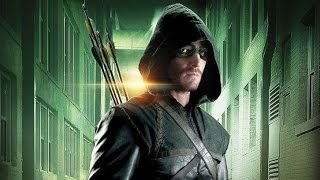 Arrow: Stephen Amell, Katie Cassidy, Marc Guggenheim Season 3 Interview - Comic Con 2014