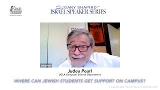 Where can Jewish students get support on campus?