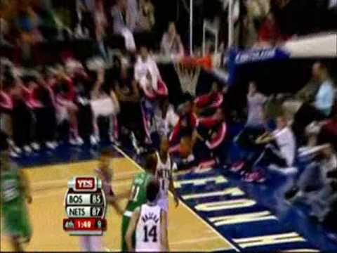 NBA Pretemporada 11/10/2009 - Boston...