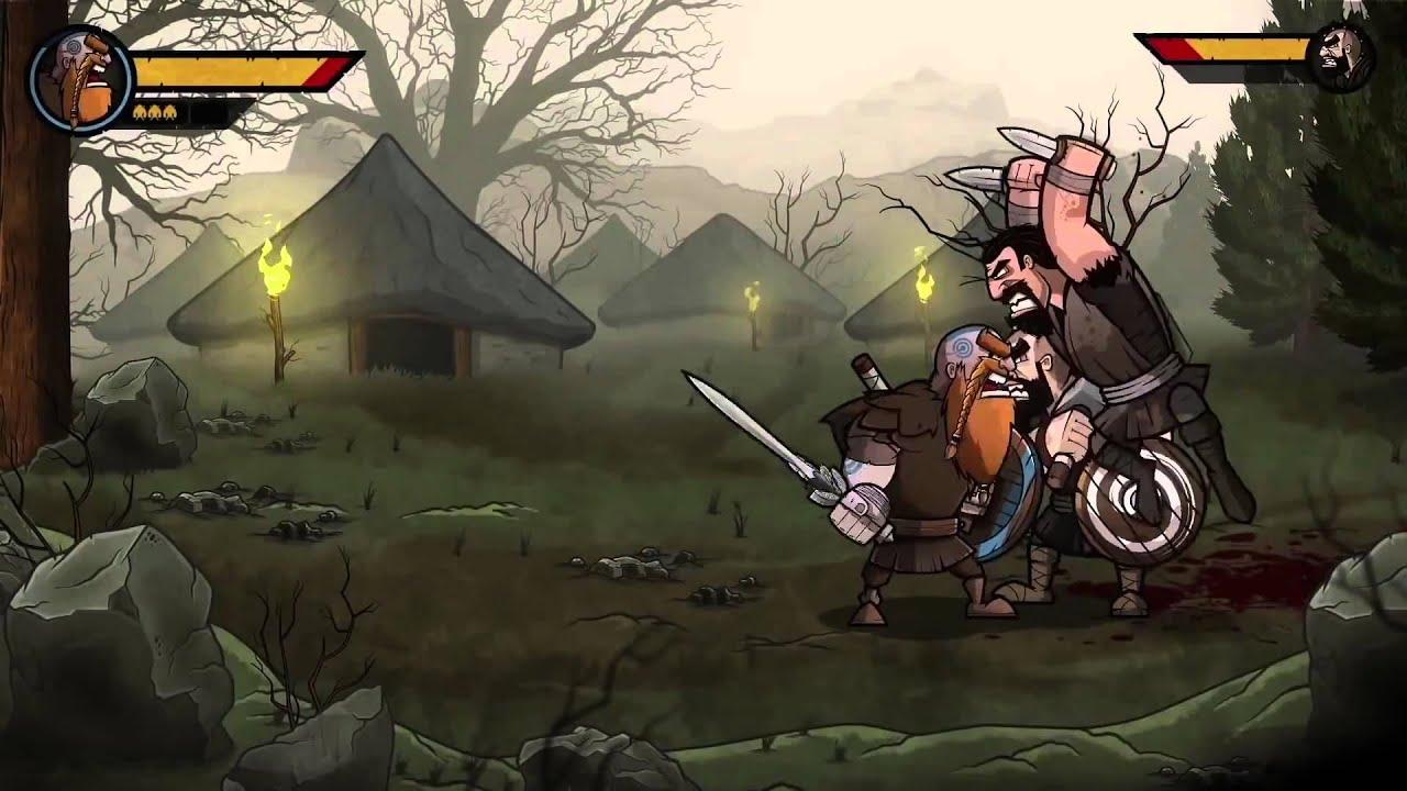 Wulver Blade Gameplay Trailer E3 2014 Xbox One YouTube