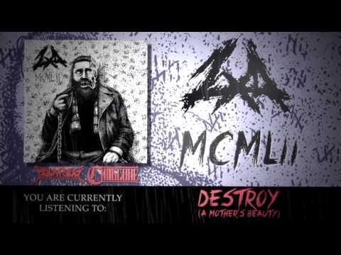 2x4 - MCMLII EP [Full Stream] (2015) Chugcore Exclusive