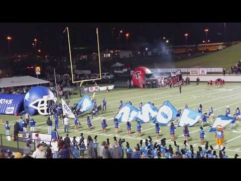 The John Tyler High School Fight Song 11-10-2017