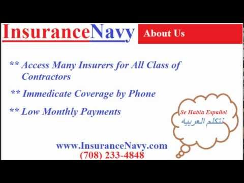 General, Paper & Artisan Contractors Insurance Bonds Quotes in Chicago Illinois