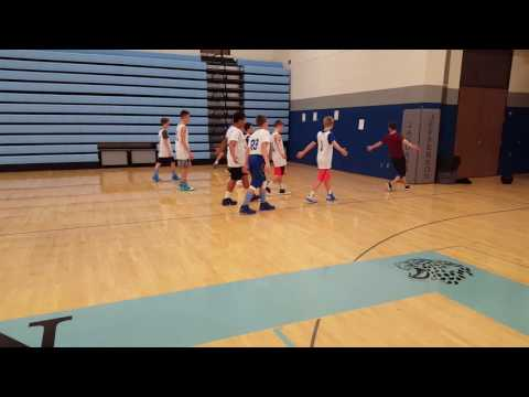 Jefferson Traveling Basketball Holland 7 Hip hop