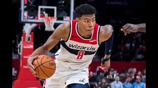 Rui Hachimura IMPRESSİVE Double Double Against Bucks  ALL PLAYS 2019 NBA  Preseaon  Bucks at Wizards