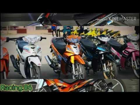 Sirius Độ Kiểng Cực Chất \Racing 86