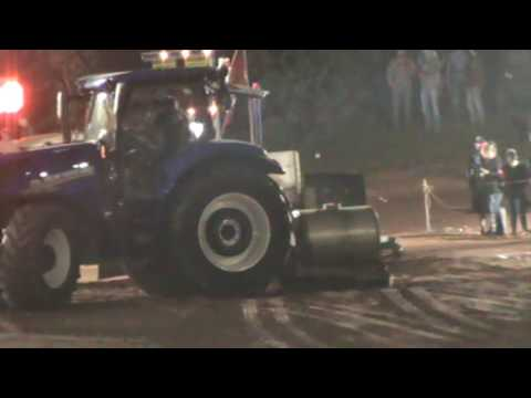 10,000lbs pro stock  2016 truck and tractor pulls