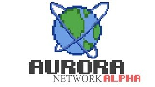 Aurora Network (ALPHA) Official Server Trailer! (JOIN TODAY!)