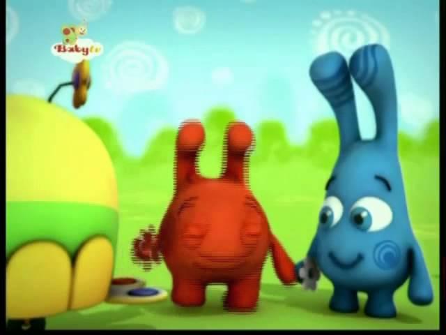 Popiz - BabyTV - Dutch