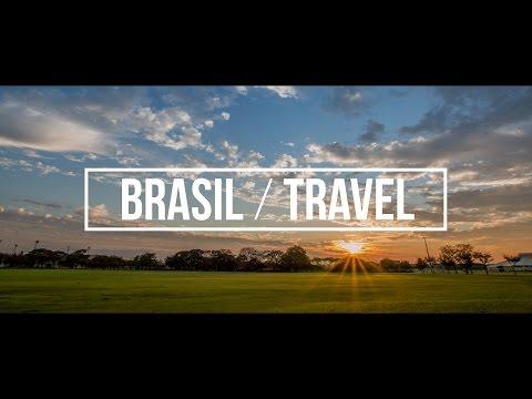 VIAJE | TRAVEL : BRASIL 2015 [I Will Go]