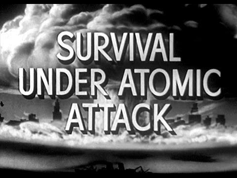 Atomic Scare Film