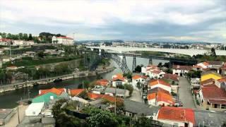 Португалия. Прогулка по Порто
