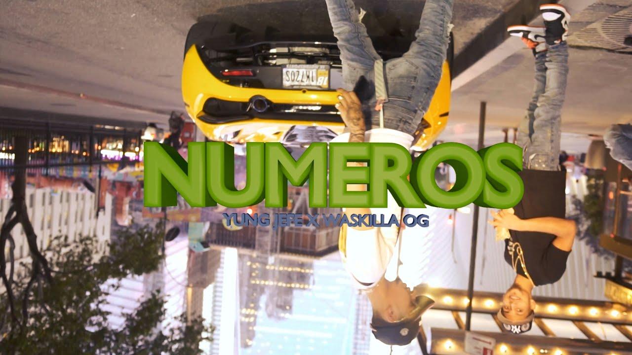 Download yung JEFE x WaskillaOg - NUMEROS 🔢