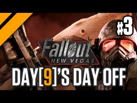 Day[9]'s Day Off - Fallout: New Vegas P3
