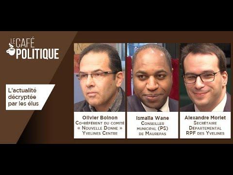 Le Café Politique – revue de presse du 28 janvier 2017
