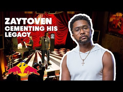 The Note: Zaytoven | Red Bull Music
