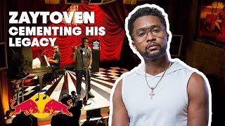Music Producer Zaytoven Cementing His Legacy | Documentary | Red Bull Music